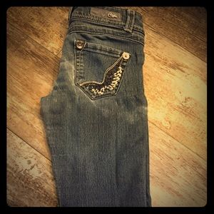 *Candie's* Skinny Jeans